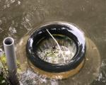 Leicester Outdoor Pursuit Centre installs the first Seabin in our local area