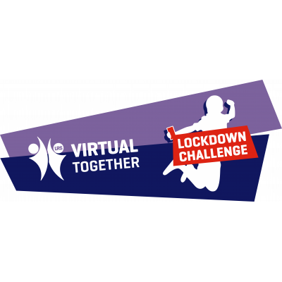 Our Virtual Together Lockdown Challenge is now Live!