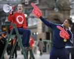 Glasgow 2014 Reveals Family Friendly Ticketing Policy