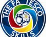 FREE FA Tesco Skills May Half Term Sessions