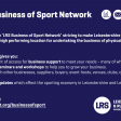 Business of Sport Network - Considering scaling up your workforce?  Find out how to make the most of the funding and support available.