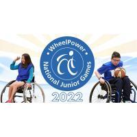 Wheelpower National Junior Games