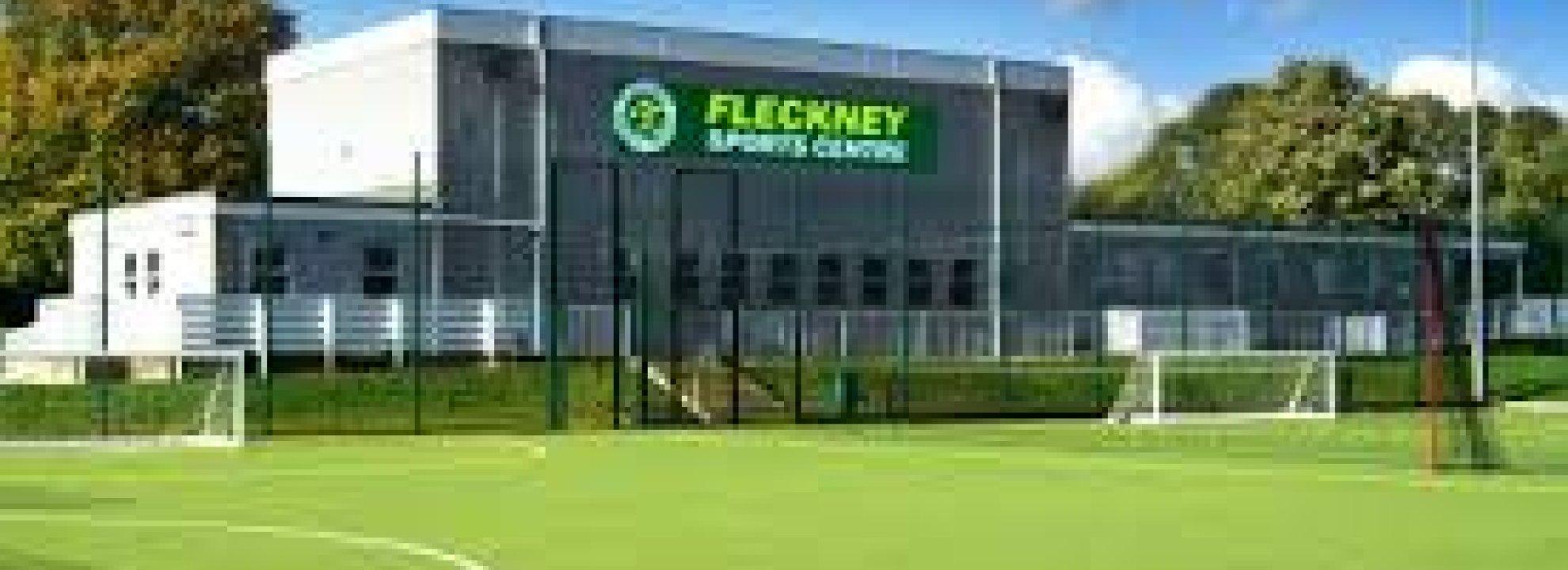 Facilities Manager/Sports Development Officer Banner