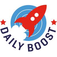 Daily Boost December