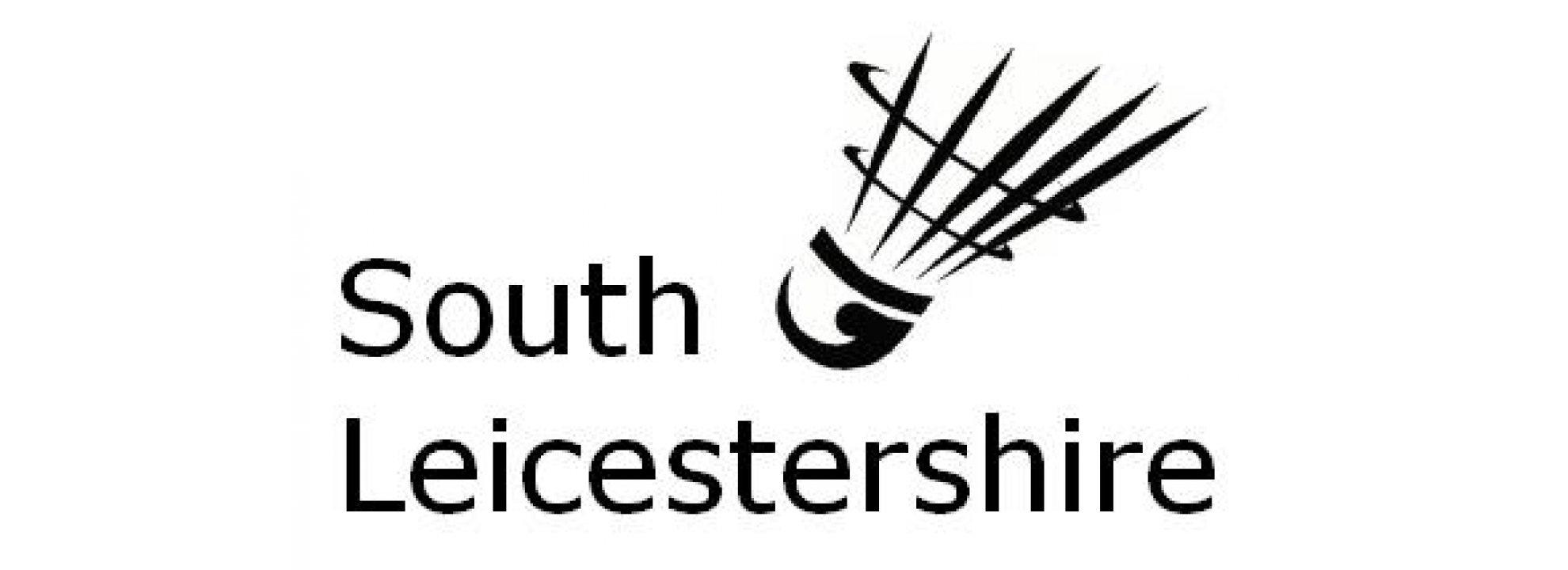 South Leicestershire Badminton Junior Club -