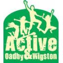 Active Oadby & Wigston Icon