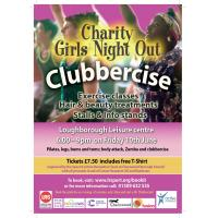 Charnwood Charity Girls Night Out