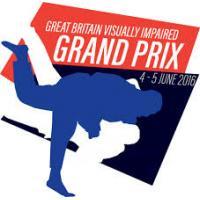 Great Britain Visually Impaired Judo Grand Prix