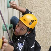 Learn to Climb Level 1 Course