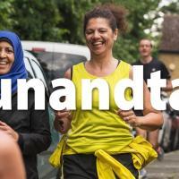 #RunAndTalk - Team Anstey Amblers and Runners
