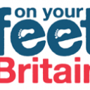 On Your Feet Britain Icon