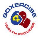 Boxercise Classes Icon