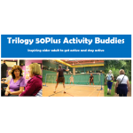 50 Plus Activity Buddies