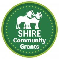 SHIRE Community Grant