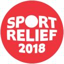 Sport Relief Icon
