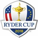 Ryder Cup 2018 Icon