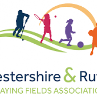 Leicestershire and Rutland Playing Fields Association Starter Grants