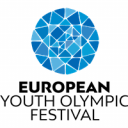 2019 Winter European Youth Olympic Festival Icon