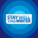 Stay well this winter Icon