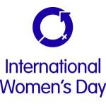 International Women's Day: 8 March