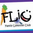 Family Lifestyle Club (FLIC) Icon