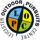 Leicester Outdoor Pursuits Centre. Icon