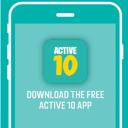 Active10 Icon