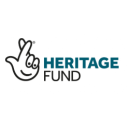 The National Lottery Heritage Lottery Fund Icon