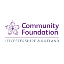 Leicestershire & Rutland Community Foundation: Making Life Better Fund (previously Donor Matching Scheme) Icon
