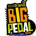 Big Pedal: 25th March - 5th April Icon