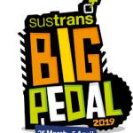 Big Pedal: 25th March - 5th April