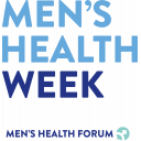 Men's Health Week: 10-16 June Icon