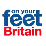 On Your Feet Britain: 26 April
