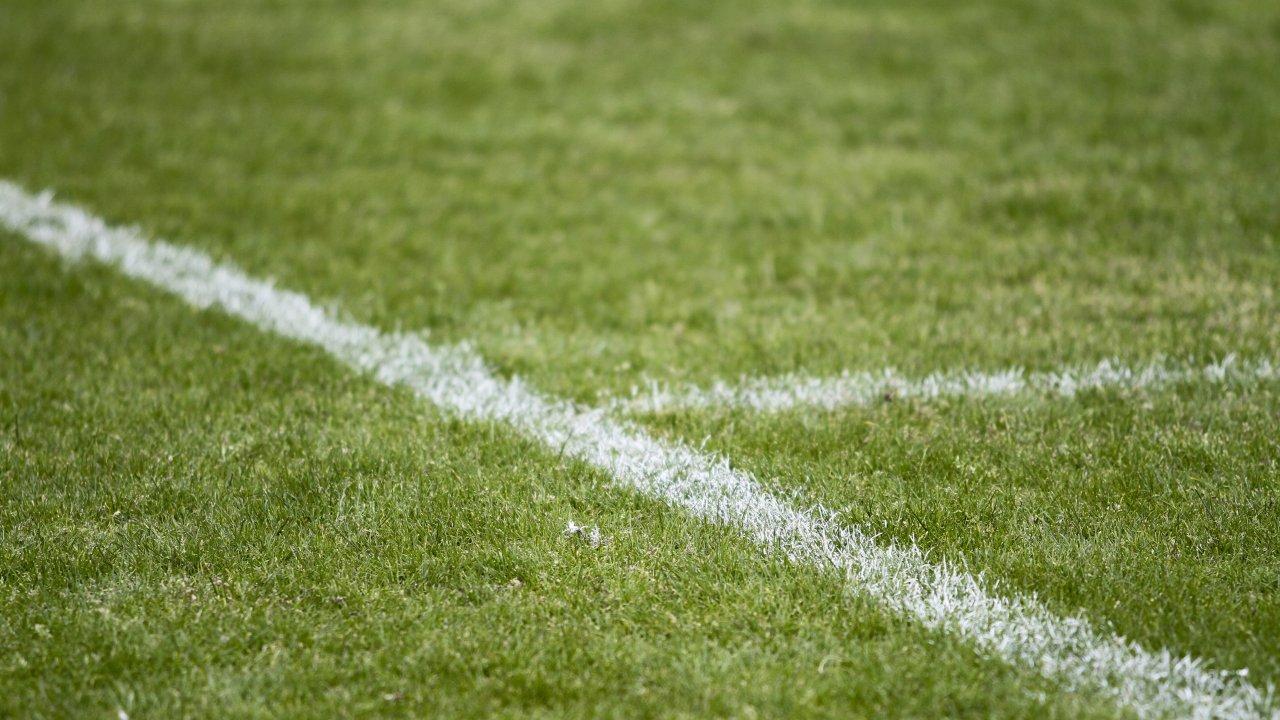 Walking Football Banner