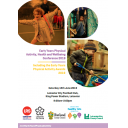 Early Years Physical Activity, Health and Wellbeing Conference Icon