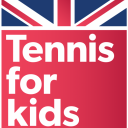 Tennis for Kids Icon
