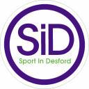 Sport in Desford Icon