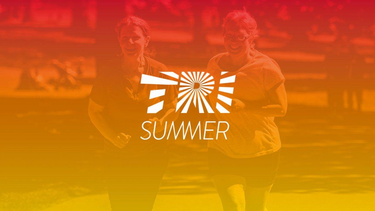 Tri Summer Banner
