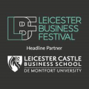 Make Your Move with the Leicester Business Festival Icon