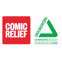 Comic Relief Community Grants