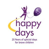 Happy Days - Group Activity Holidays Fund