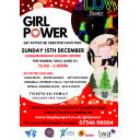 Girl Power Icon