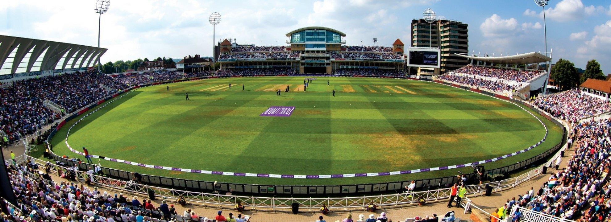 Cricket Development Officer Banner