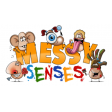 Benefits of Messy Play - Delievered by Messy Senses