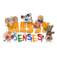 Benefits of Messy Play - Delivered by Messy Senses