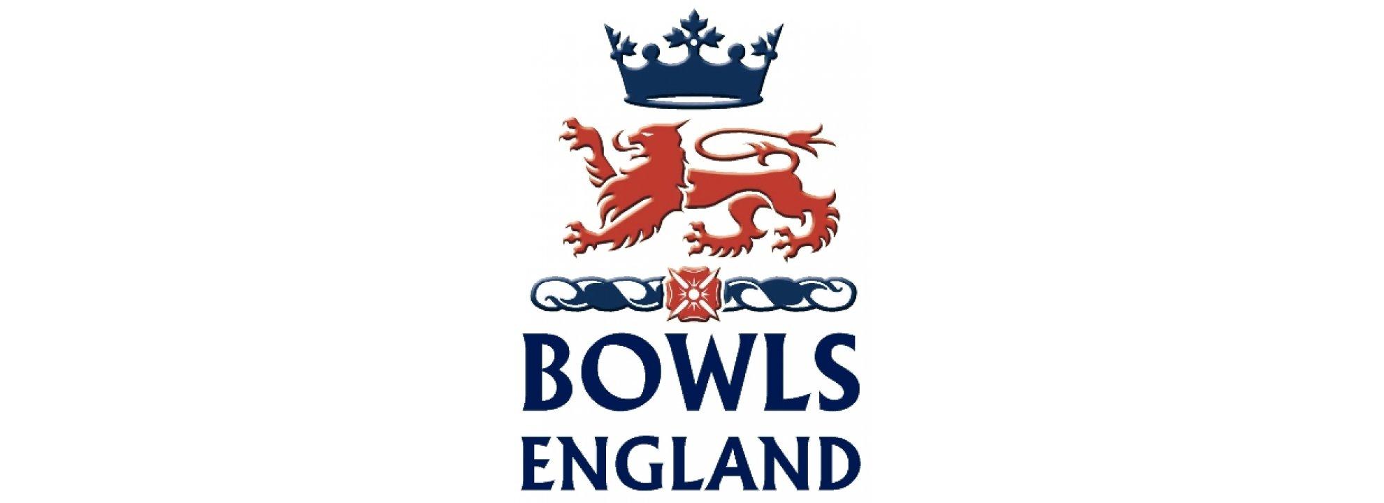 Bowls England Coaching Bursary Banner