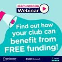 Easyfundraising Webinar: COVID-proof fundraising Icon