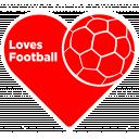 Football & Sports Coaches Icon
