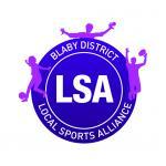 Blaby LSA Talented Athlete Support Scheme