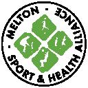 Melton Sport & Health Alliance Icon